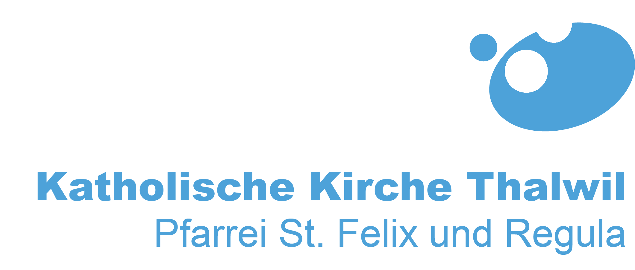 Pfarrei St. Felix und Regula Thalwil - Eine Gemeinschaft, die trägt