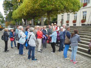Altstadtführung in Aarau