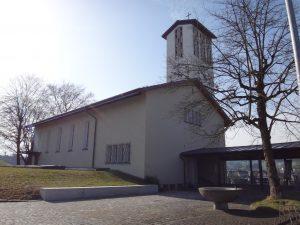 Ref. Kirche Muri 1