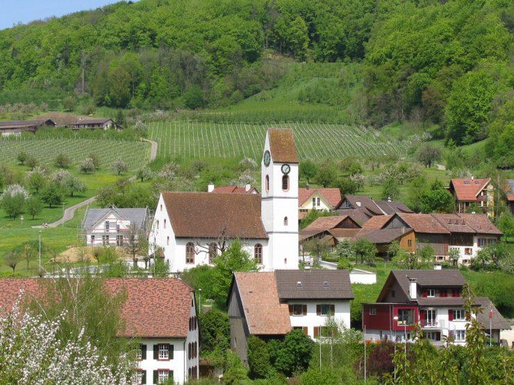 Maisprach_Kirche