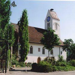 Foto Kirche Fre